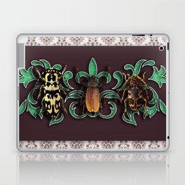 TRILOGY BEETLES II Laptop & iPad Skin