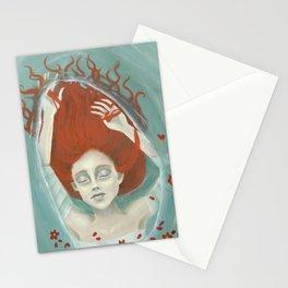 Perfume- Print Version Stationery Cards