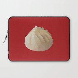 Xiao Long Bao polygon art Laptop Sleeve