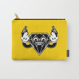 Diamond Snubnoses Carry-All Pouch