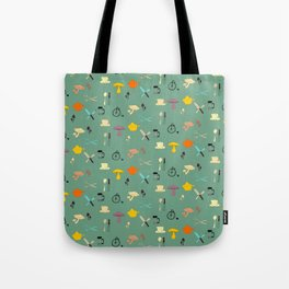 Kitschy Kitchen Tote Bag