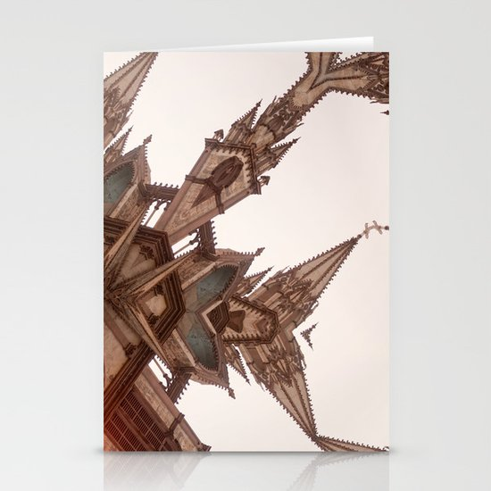 The Rip Stationery Cards