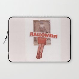 Reveal The Truth Laptop Sleeve