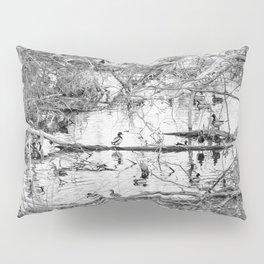 FOWL Pillow Sham
