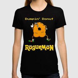 Dumpin' Donut T-shirt