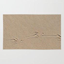 Sand Trails Rug