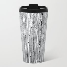 Aspen Tree Maze Travel Mug