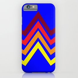 Retro Lightening iPhone Case