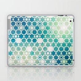 Stars Pattern #003 Laptop & iPad Skin