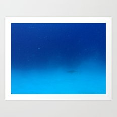 MILKYWAY Art Print