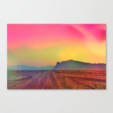 Ventura Canvas Print