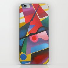 Ruben 1 iPhone & iPod Skin