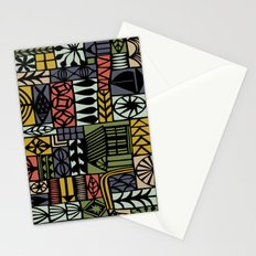 polymorphic Stationery Cards