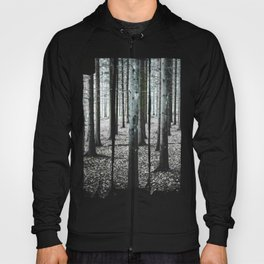 Coma forest Hoody