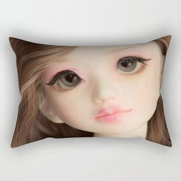 ** Sarah ** Rectangular Pillow