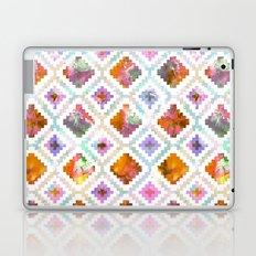 Aztec Sunrise Laptop & iPad Skin