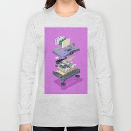 Assembly Required 6 Long Sleeve T-shirt