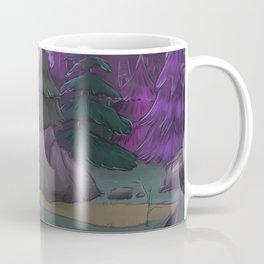 Getting Lost Coffee Mug