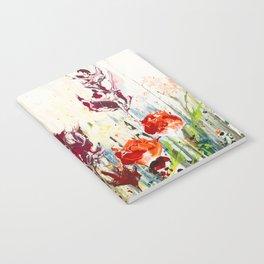 Flowerpower - for Tiiu Notebook