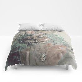 Mexican Widow Comforters