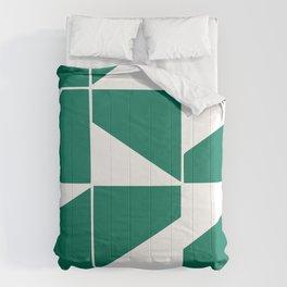 Geometrical #3 Comforters