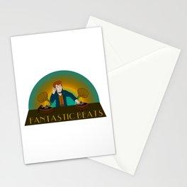 Fantastic Beats Stationery Cards