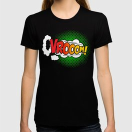 Vroom ! T-shirt