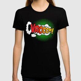 Vroom ! T-shirt