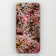 Curiosity iPhone Skin
