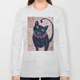 Penelope Long Sleeve T-shirt