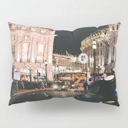 London, England 91 Pillow Sham