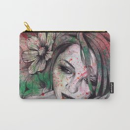 Cleopatra's Sling Carry-All Pouch