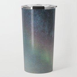 Aurora Borealis 3 Travel Mug