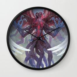 Brisela, Voice of Nightmares Wall Clock