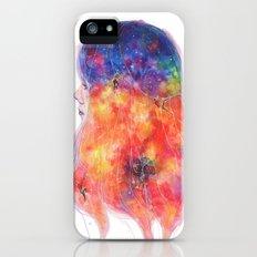 Stars collectors iPhone (5, 5s) Slim Case
