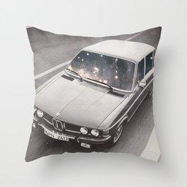 Trip to heaven. Throw Pillow