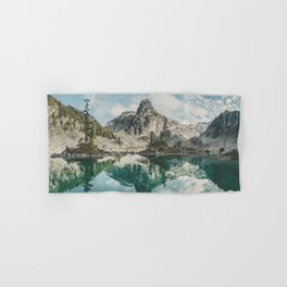 Watersprite Lake Hand & Bath Towel