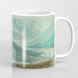 Fractions A25 Coffee Mug