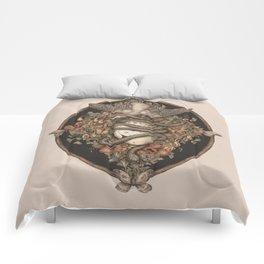 Botanica Comforters