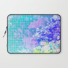 Beauty in Bloom Laptop Sleeve