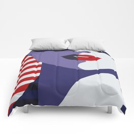 American Stewardess Comforters
