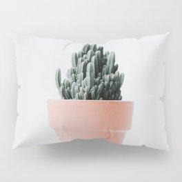 Cactus love III Pillow Sham