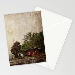 Milton Historic Railway Station Stationery Cards