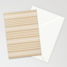 Indian Designs 223 Stationery Cards