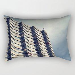 Punch Behemoth Rectangular Pillow