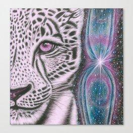 Inner Vision Canvas Print