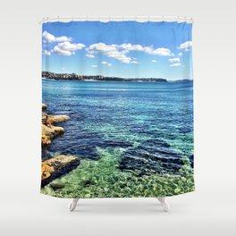 Daydreamer Shower Curtain