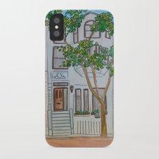 Brownstones Slim Case iPhone X