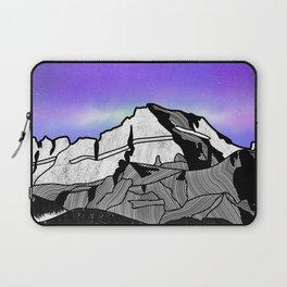 Mount Gould Montana Laptop Sleeve