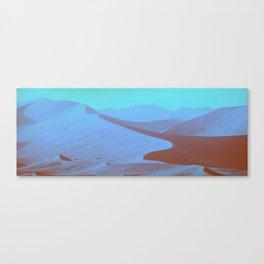 Rosenbridge - world 2 Canvas Print